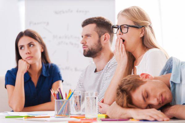 Produktive Meetings -Tipps für produktive Besprechungen